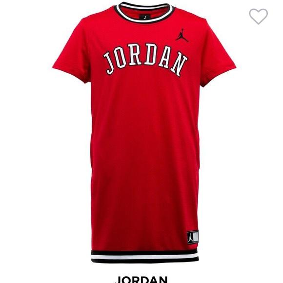 Air Jordan Dress Girls | Poshmark